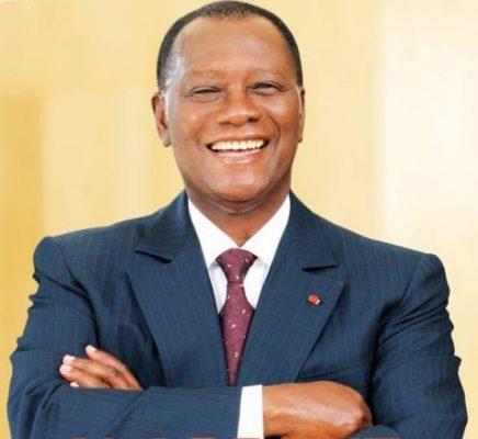 Alassane Ouattara Président de la République de Côte d'Ivoire (2011- Aujourd'hui)