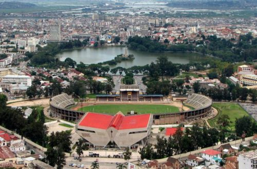 Article : Récit d'un voyage à Antananarivo :  Tangasoa ! Bienvenue à Antananarivo