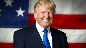 Donald Trump Président des Etats-Unis