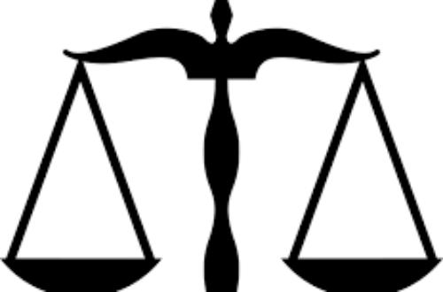 Article : L'ivoirien nouveau et la justice